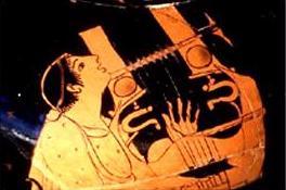 A qué suenan los modos griegos