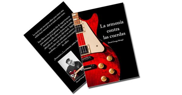Uno de los mejores libros de guitarra